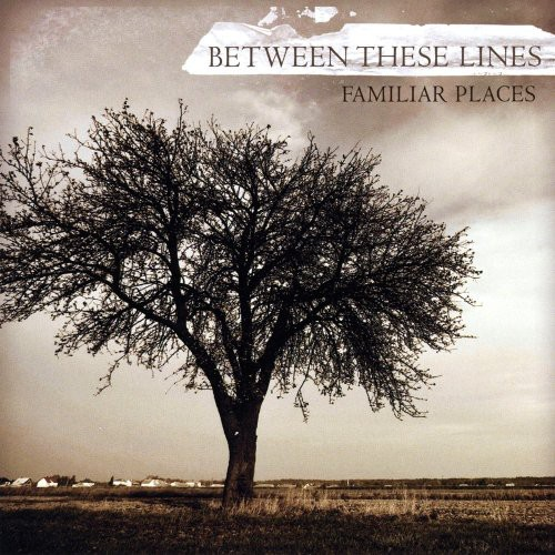 Familiar Places EP