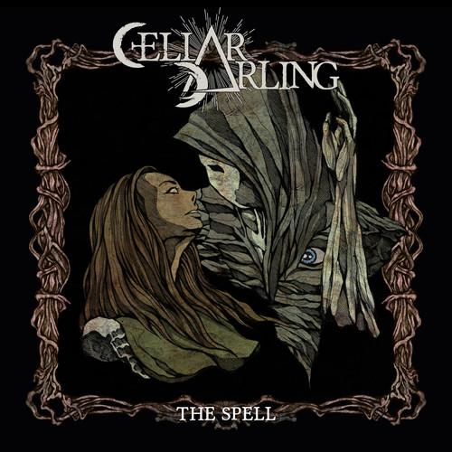 Cellar Darling - The Spell [Import LP]