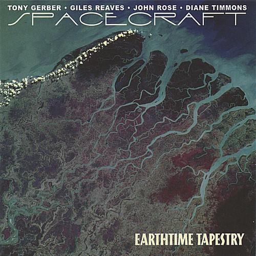 Earthtime Tapestry