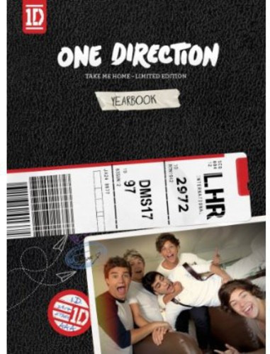 Take Me Home: Yearbook Edition (Canadian) [Import]
