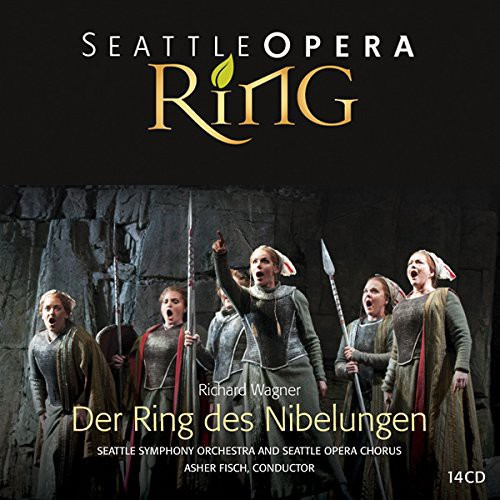 Der Ring Des Nibelungen