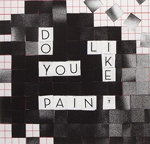 Nilufer Yanya - Do You Like Pain EP [Import Vinyl]