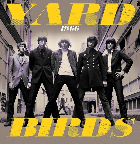 1966: Live & Rare [Import]