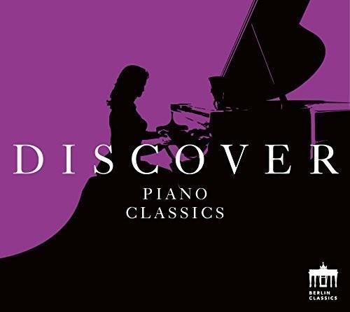 Discover Piano Classics