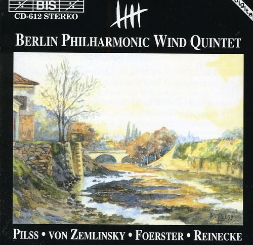 Berlin Philharmonic Wind Quintet /  Various