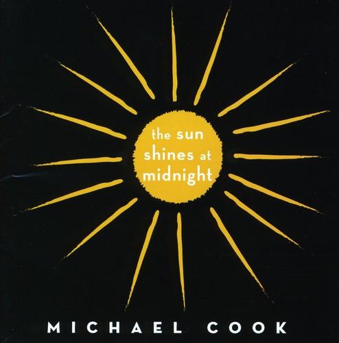Sun Shines at Midnight