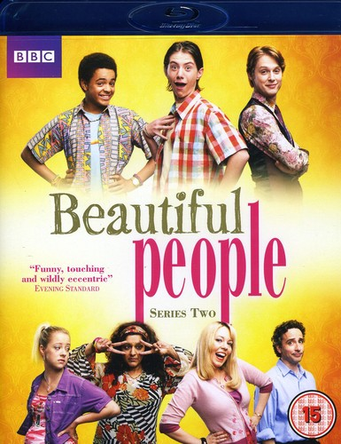 Beautiful People: Season 2 [Import]