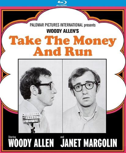 - Take The Money & Run (1969)