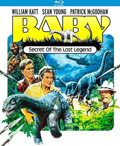 - Baby: Secret of the Lost Legend