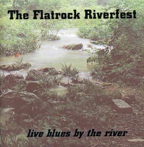 Flatrock Riverfest