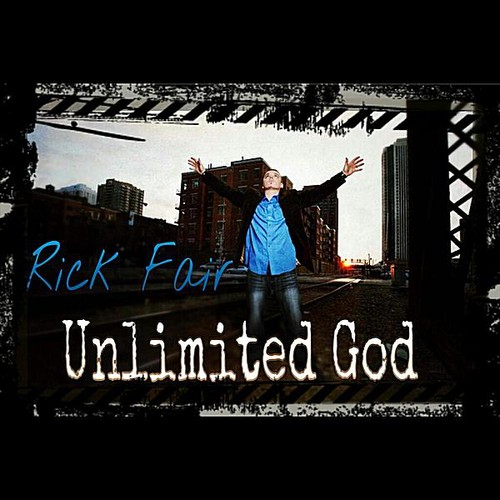 Unlimited God