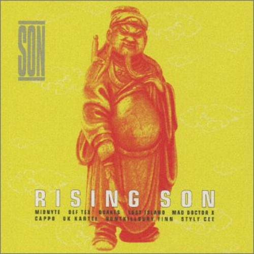Rising Son /  Various [Import]