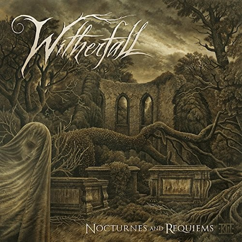Witherfall - Nocturnes & Requiems