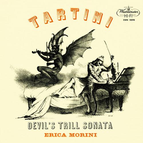 Tartini Devil's Trill Sonata