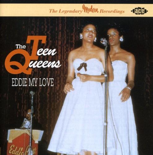 Eddie My Love [Import]