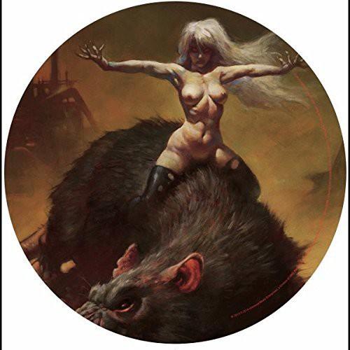 Venomous Rat Regeneration Vendor [Explicit Content]