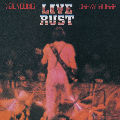 Neil Young - Live Rust [2LP]