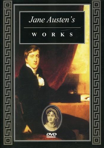 Jane Austens Work