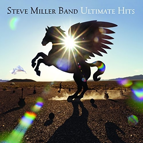 Steve Miller Band-Ultimate Hits