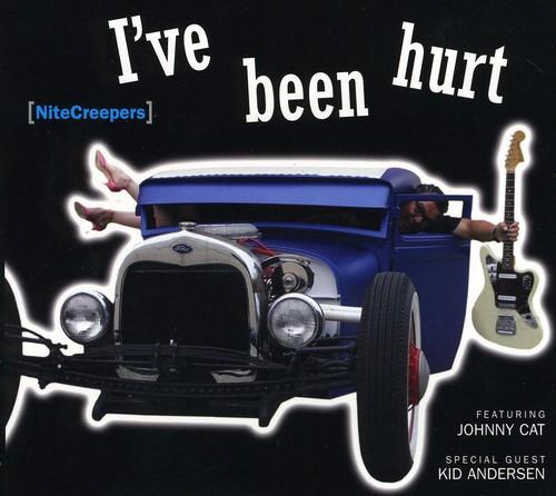 I've Been Hurt