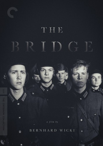 The Bridge (Criterion Collection)