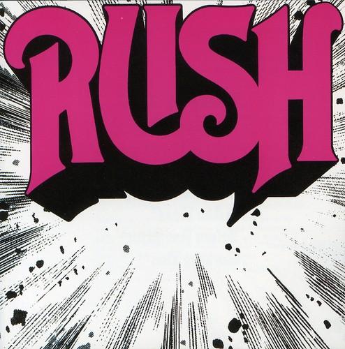 Rush (remastered)