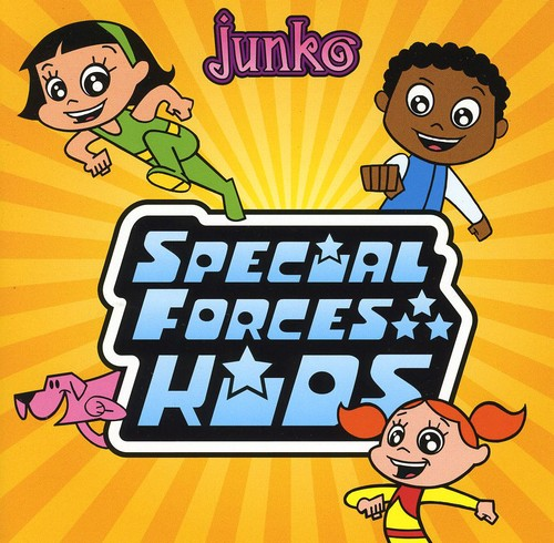 Special Forces Kids