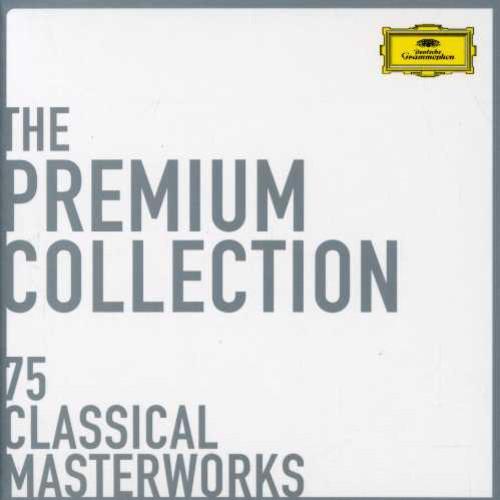 Premium Collection: 75 Classical Masterworks /  Various