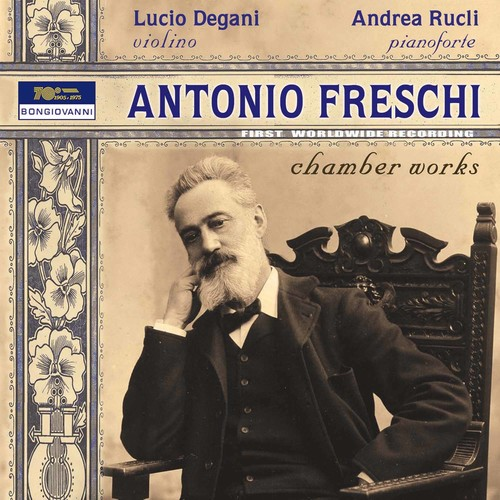 Antonio Freschi: Chamber Works