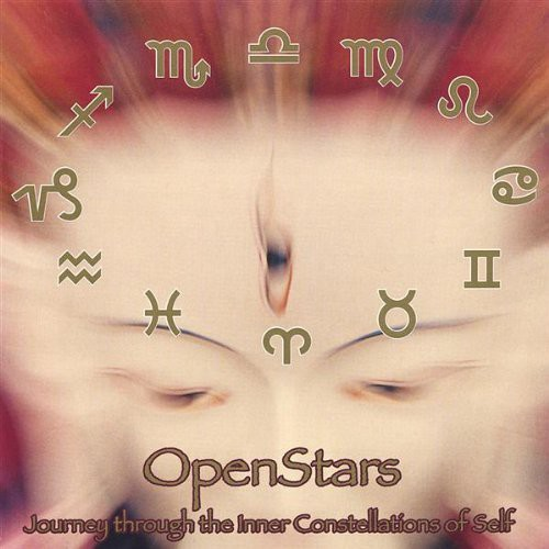 Openstars/ Journey Through the Inner Constellations