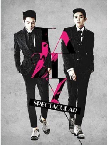 Spectacular [Import]