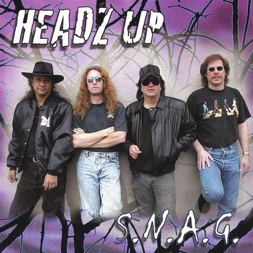 Headz Up : S.N.A.G.