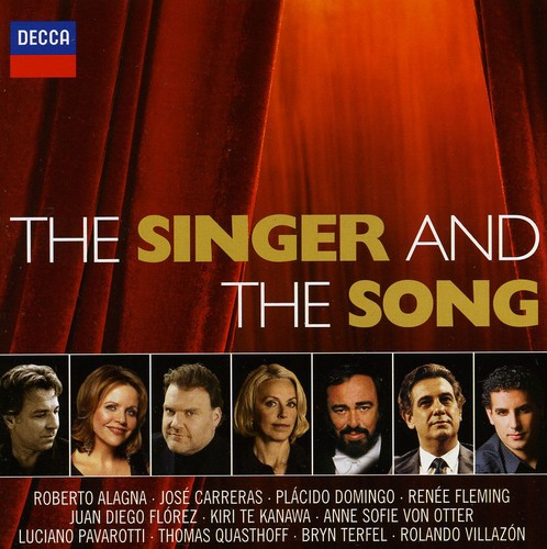 Singer & the Song /  Various [Import]