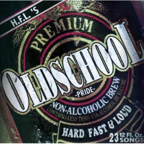 Old School Pride