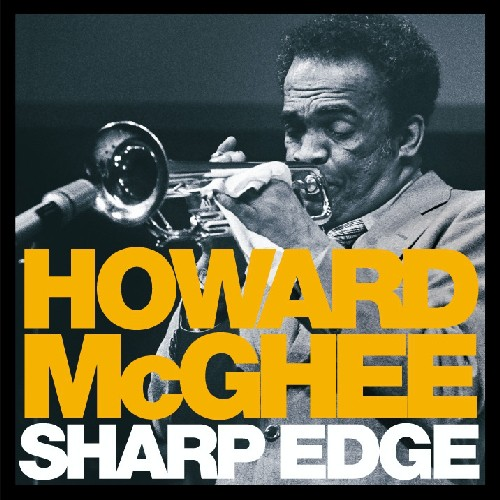 Sharp Edge [Import]