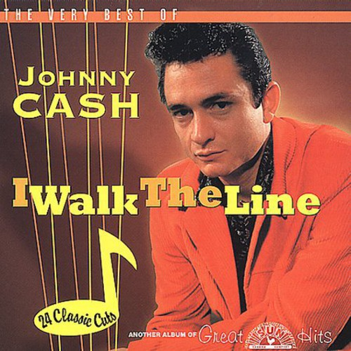 I Walk the Line: Very Best of Johnny Cash