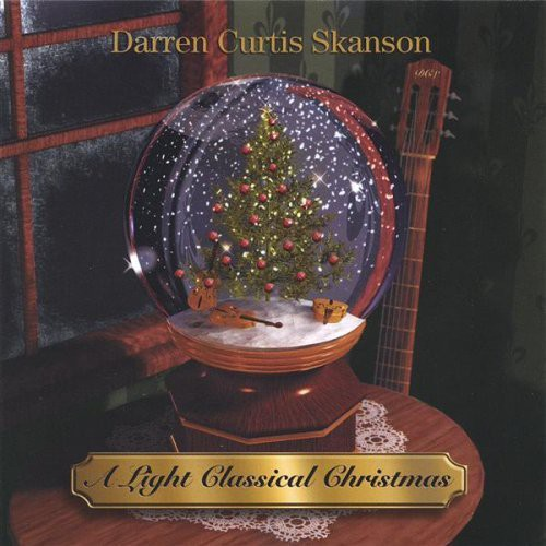 Light Classical Christmas