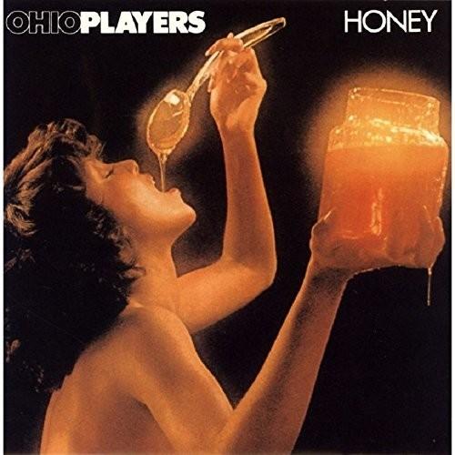 Ohio Players - Honey (Disco Fever) [Reissue] (Jpn)