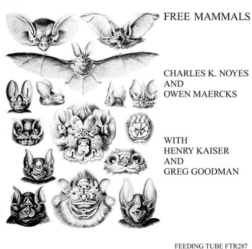 Free Mammals