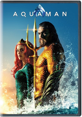 Aquaman [Movie] - Aquaman