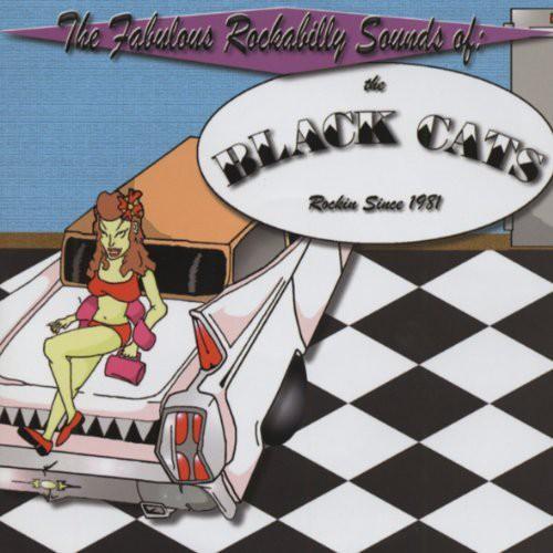 Fabulous Rockabilly Sounds [Import]
