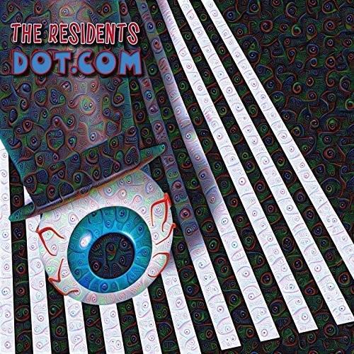 The Residents - Dot.com