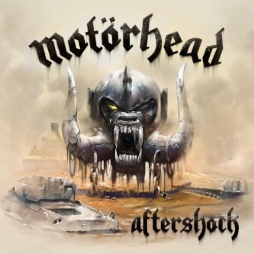 Motorhead - Aftershock [Vinyl]