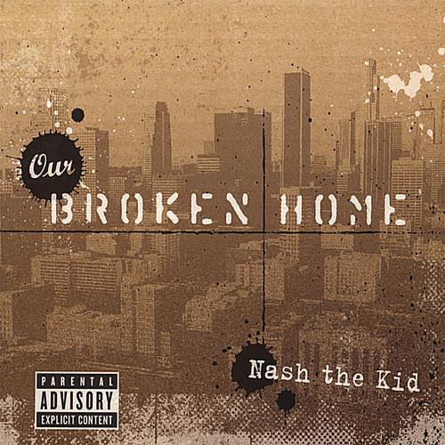 Our Broken Home