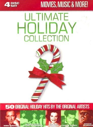 Ultimate Holiday Collection (Various Artists)