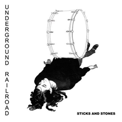 Sticks & Stones [Import]