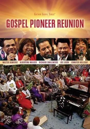 Bill Gaither - Gospel Pioneer Reunion