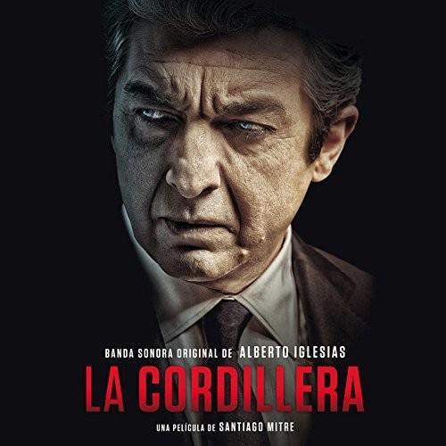 Alberto Iglesias - La Cordillera / O.S.T. (Ita)