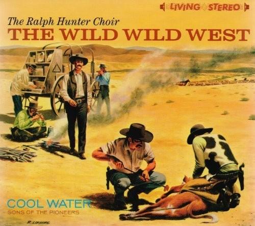 Wild Wild West + Cool Water