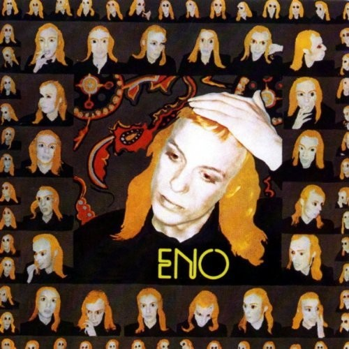 Brian Eno - Taking Tiger Mountain (By Strategy) [LP]